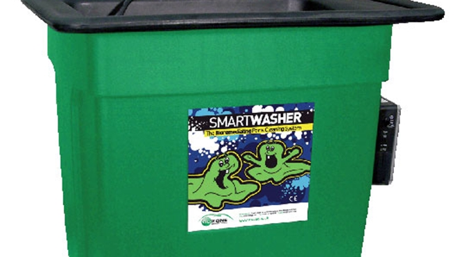 PCS25 – STANDARD SINK SMARTWASHER